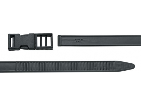 Quick Release Knife Strap