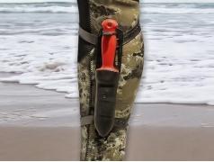 Speardiver Predator Spearfishing Knife