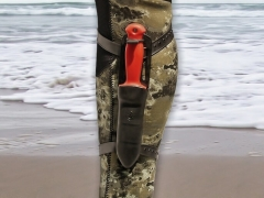 Speardiver Predator Spearfishing Knife