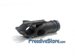 Speardiver Open Speargun Muzzle