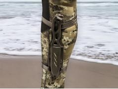 Speardiver Skene Spearfishing Knife