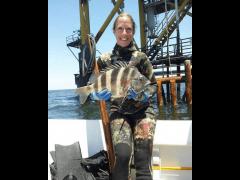 Speardiver Womens Spearfishing Wetsuit