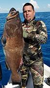 Speardiver Reef Spearfishing Wetsuit