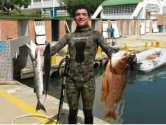 Speardiver Kids Spearfishing Wetsuits