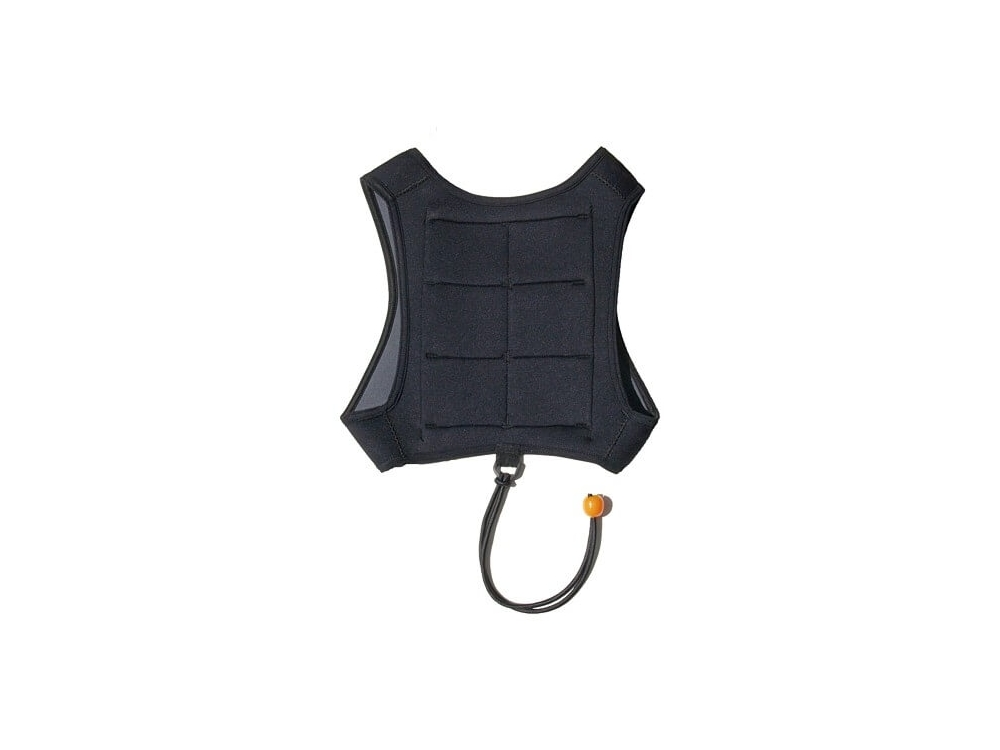 Ball & Bungee Vest Retainer