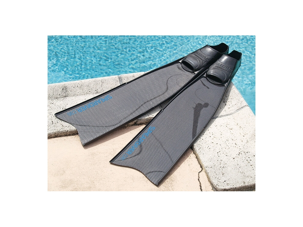Speardiver C90 Carbon Fins