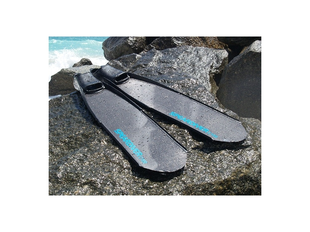 Speardiver C100 Carbon Fins