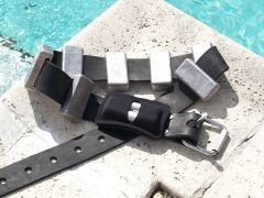 Speardiver Powerhead Belt Pouch
