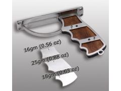 Stainless Steel Speargun Handle Frame