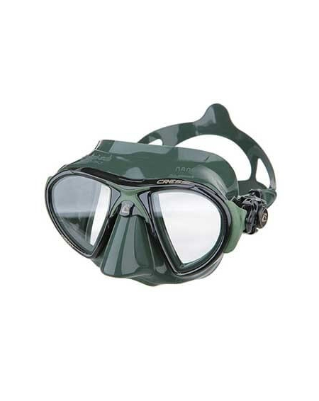 Spearfishing and Freediving Masks